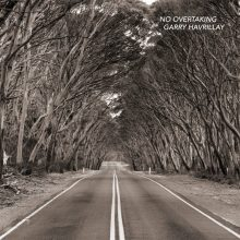 No Overtaking cover art